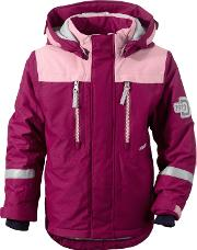 Didriksons , Children's Hamres Waterproof Jacket