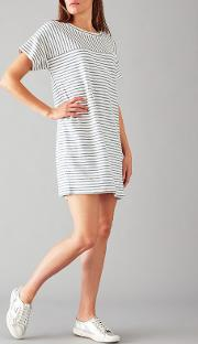 Harris Wilson , Calin Stripe Dress