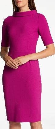 Bruce By Bruce Oldfield , Picture Collar Dress