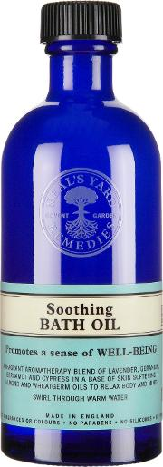 Neals Yard Remedies , Neal's Yard Remedies Soothing Bath Oil