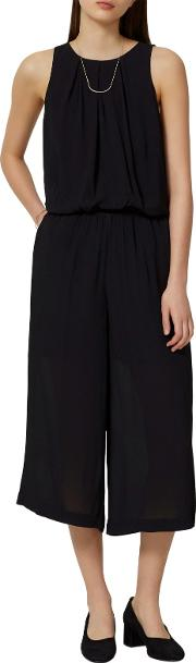 Selected Femme , Badelia Cropped Jumpsuit