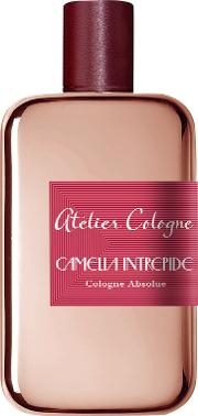 Atelier Cologne , Camelia Intrepide Cologne Absolue