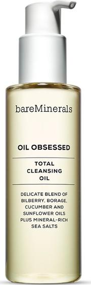 Bareminerals , Oil Obsessed Total Cleansing Oil, 175ml