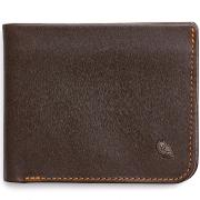 Bellroy , Hide And Seek Leather Wallet, Brown