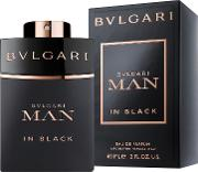 Bulgari , Man In Black Eau De Parfum