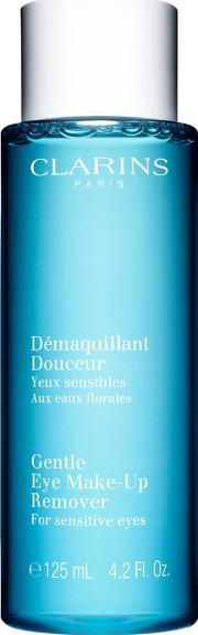 Clarins , Gentle Eye Makeup Remover Lotion, 125ml