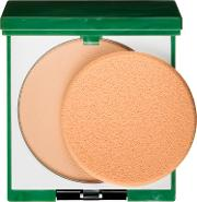 Clinique , Superpowder Double Face Powder