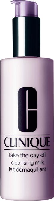 Clinique , Take The Day Off Cleansing Milk All Skin Types, 200ml