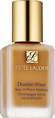Estee Lauder , Double Wear Stay In Place Foundation Makeup