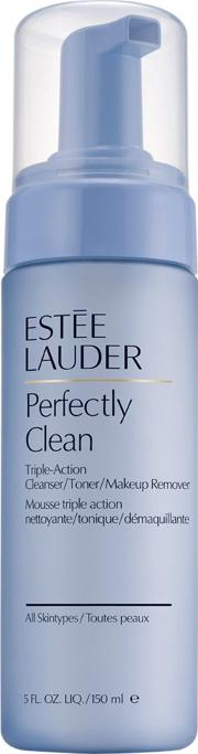 Estee Lauder , Perfectly Clean Triple Action Cleansertonermakeup Remover