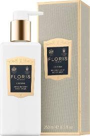 Floris , Cefiro Enriched Body Moisturiser, 250ml