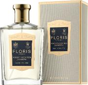 Floris , Night Scented Jasmine Eau De Toilette, 100ml