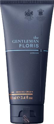 Floris , No.89 The Gentleman Shaving Cream, 100ml