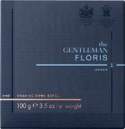 Floris , No.89 The Gentleman Shaving Soap Refill, 100g