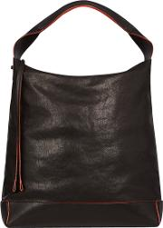 Gerard Darel , Leather Le Jackie Hobo Bag
