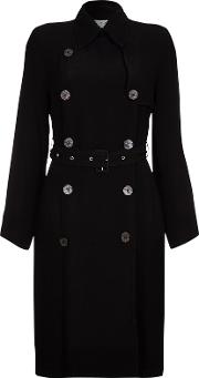 Ghost , Darcey Trench, Black