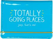 Happy Jackson , Going Places Card Holder
