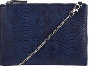 John Lewis , Helena Contrast Pouch Clutch Bag