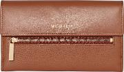 Modalu , Erin Leather Continental Wallet