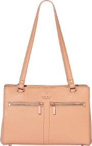 Modalu , Pippa Leather Small Shoulder Bag