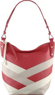 Radley , Singer Street Leather Hobo Bag