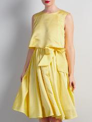 Bruce By Bruce Oldfield , Easy Summer Dress