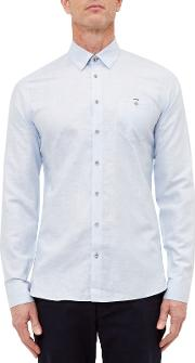 Ted Baker , T For Tall Laava Long Sleeve Shirt