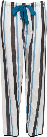 Cyberjammies , Clara Striped Pyjama Bottoms