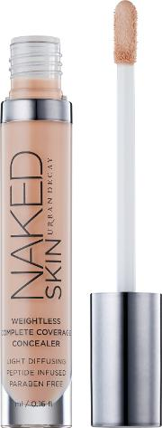 Urban Decay , Naked Skin Weightless Complete Coverage Concealer