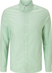 Edwin , Cadet Oxford Shirt