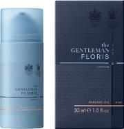 Floris , No.89 The Gentleman Shaving Oil