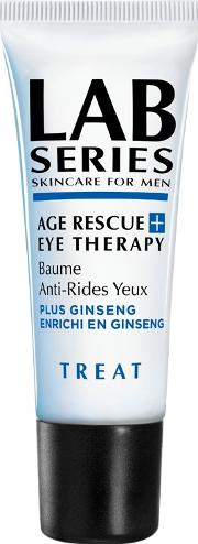 Lab Series , Age Rescue Eye Rescue Therapy