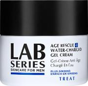 Lab Series , Age Rescue Water Charged Gel Cream