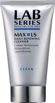Lab Series , Max Ls Daily Renewing Cleanser