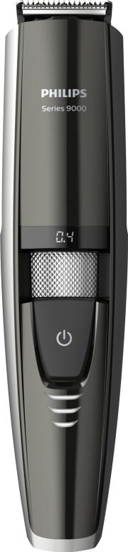 Philips , Bt929713 Series 9000 Laser Guided Beard Trimmer