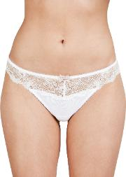 Collection By John Lewis , Genevieve Thong, White