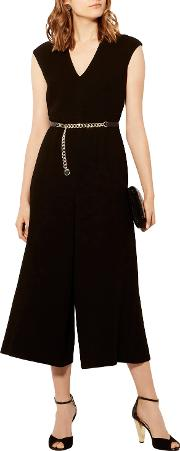 Soft Corsetry Collection Jumpsuit