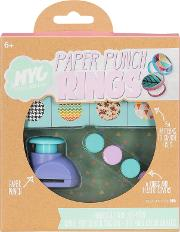 Npw , Make Your Own Rings Jewellery Kit