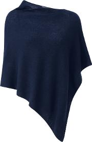 Pure Collection , Cadence Gassato Cashmere Poncho