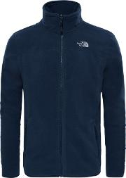 The North Face , 100 Glacier Full Zip Men's Fleece