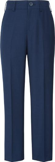 John Lewis Heirloom Collection , Boys' Twill Suit Trousers