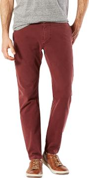 Dockers , Bic Slim Tapered Trousers