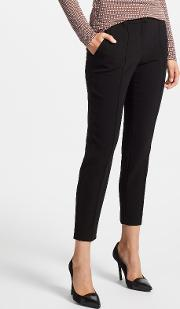 Marc Cain , Cropped Trousers