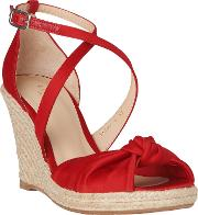 Lkbennett , L.k. Bennett Angeline Wedge Heeled Sandals