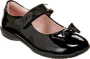 Lelli Kelly , Children's Perrie Dolly Patent Leather Shoes