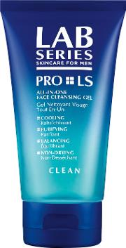 Lab Series , Pro Ls All In One Face Cleansing Gel