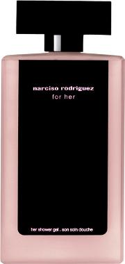 Narciso Rodriguez , For Her Shower Gel