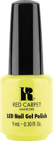 Red Carpet Manicure , Red Carpet Manicure Led Gel Nail Polish Yellow, Orange & Browns Collection