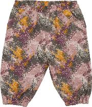 Serendipity , Baby Patterned Trousers, Multi