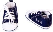 My 1st Years , Baby Personalised Trainers